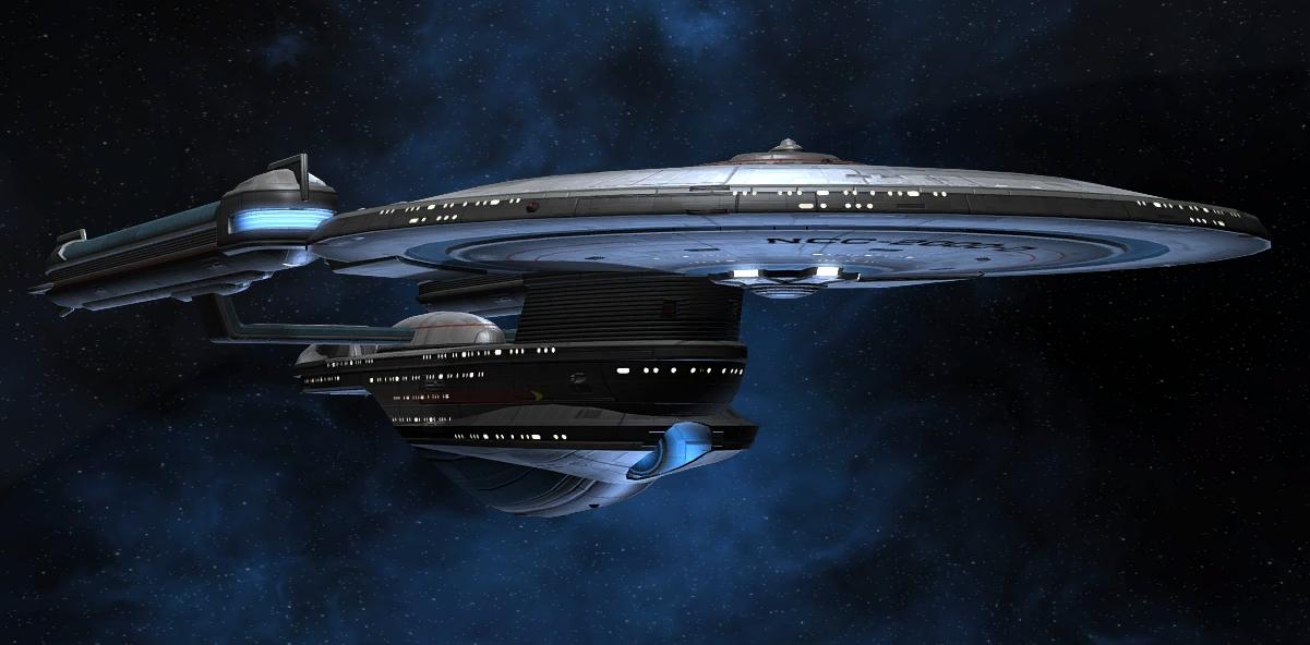 USS Excelsior (NCC-2000-D)