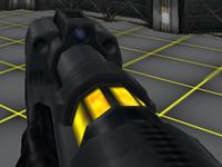 Compound grenade launcher