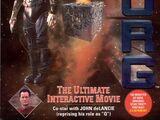Borg (game)