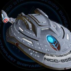 USS Discovery (NCC-85527)