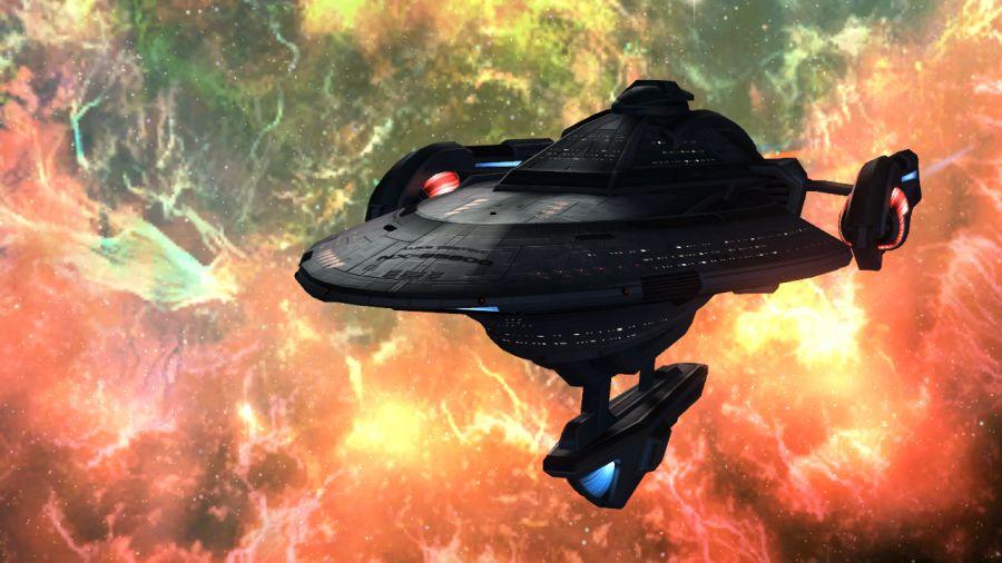 USS Destiny (NX-95600)