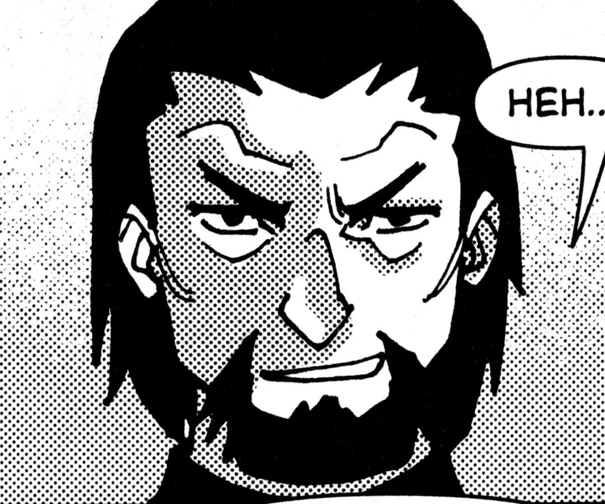Keer (Klingon)