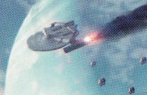 USS Leonov
