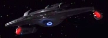 USS Spector