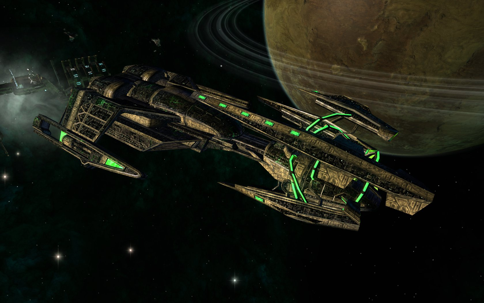 Assimilated carrier