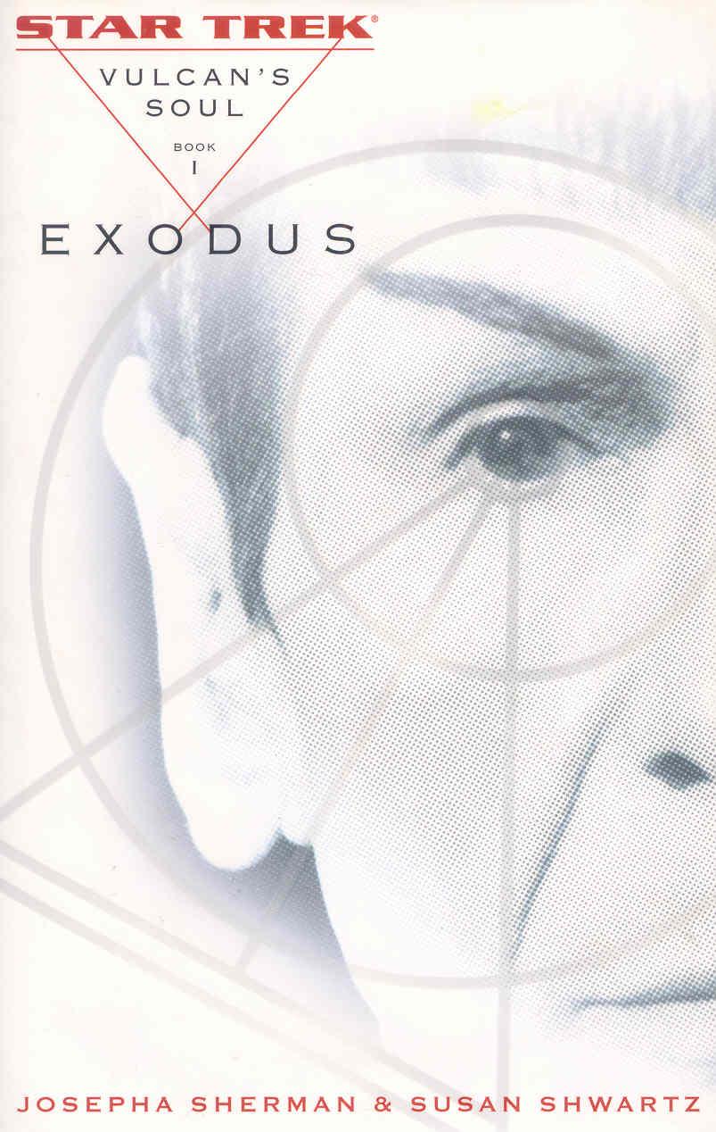 Exodus (novel)