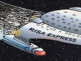 Risa Express