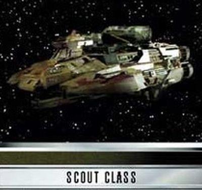 Scout class (Vidiian)