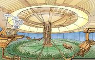Gamma Tarses VII farm