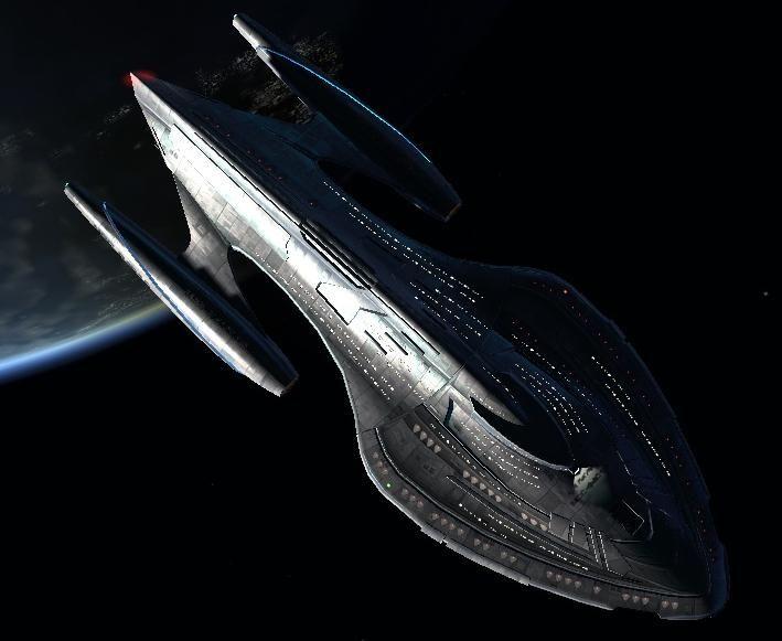 USS Navras