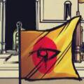 The Khanate flag