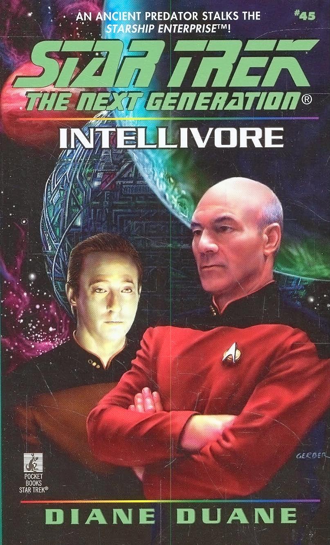 Intellivore (novel)