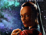 Nyota Uhura (Kelvin timeline)