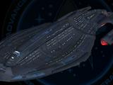 Nomad class (cruiser)