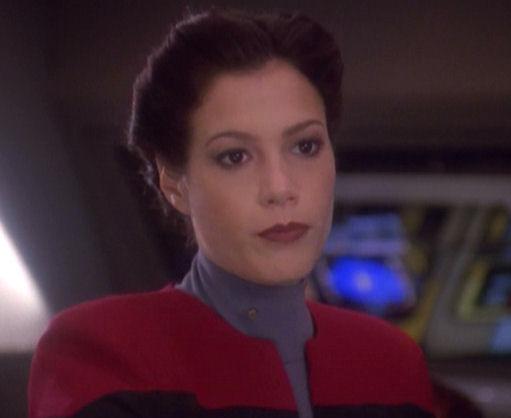 Sarita Carson