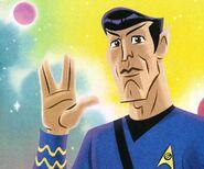 Spock ta'al