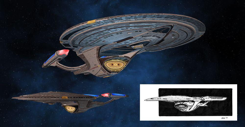 USS Verity (NCC-97005)