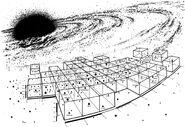 Explored Galaxy