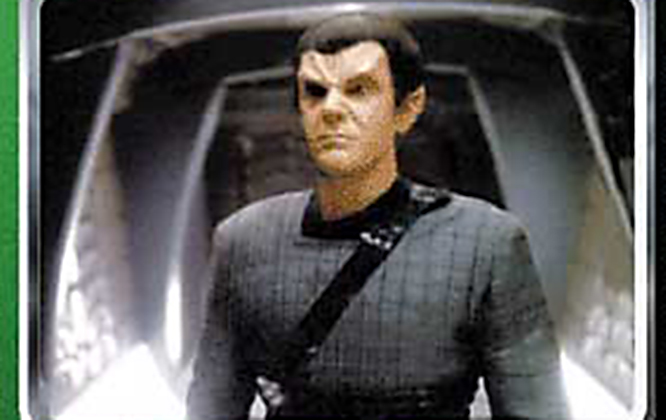 Navok (Romulan)