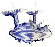 Umarev class survey vessel
