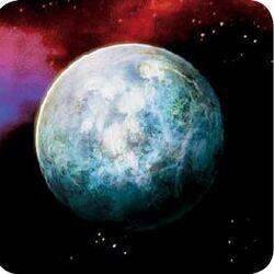 Federation worlds