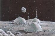 Goddar moonbase
