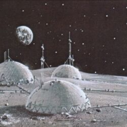 Goddard Moonbase