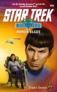 Honor Blade