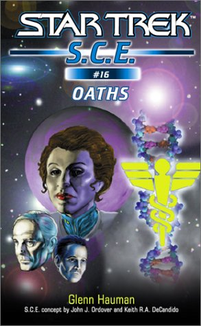 Oaths (eBook)