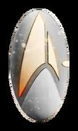 Tricom ensign badge