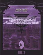 Romulan Adventures