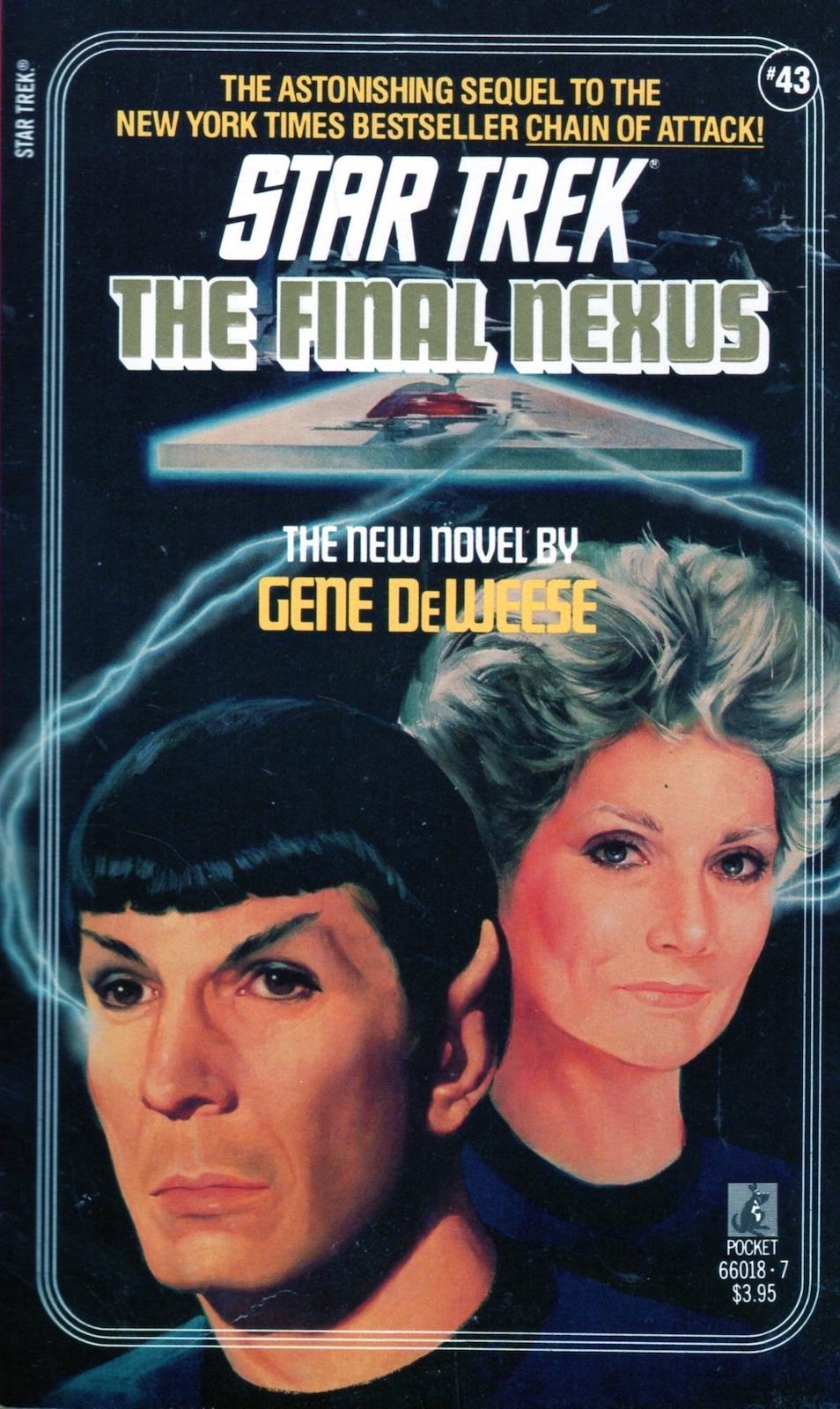 The Final Nexus