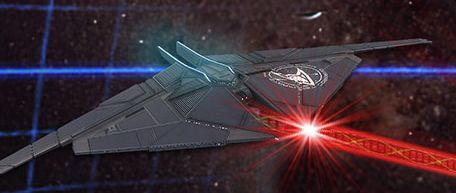 Synth frigate