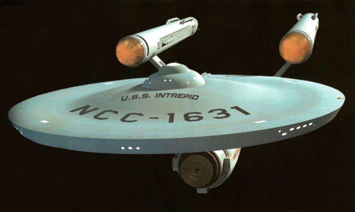 USS Intrepid (NCC-1631)
