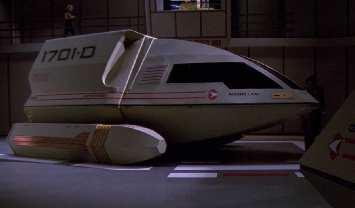 Magellan (NCC-1701-D/15)