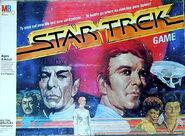 Star trek game MB