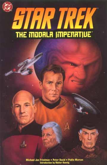 The Modala Imperative