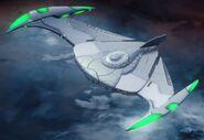 T'varo Romulan Veteran