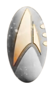 Tricom cmdr badge