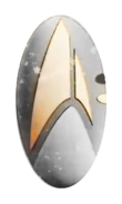 Tricom Lt jg badge