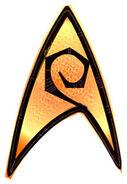Enterprise ops insignia
