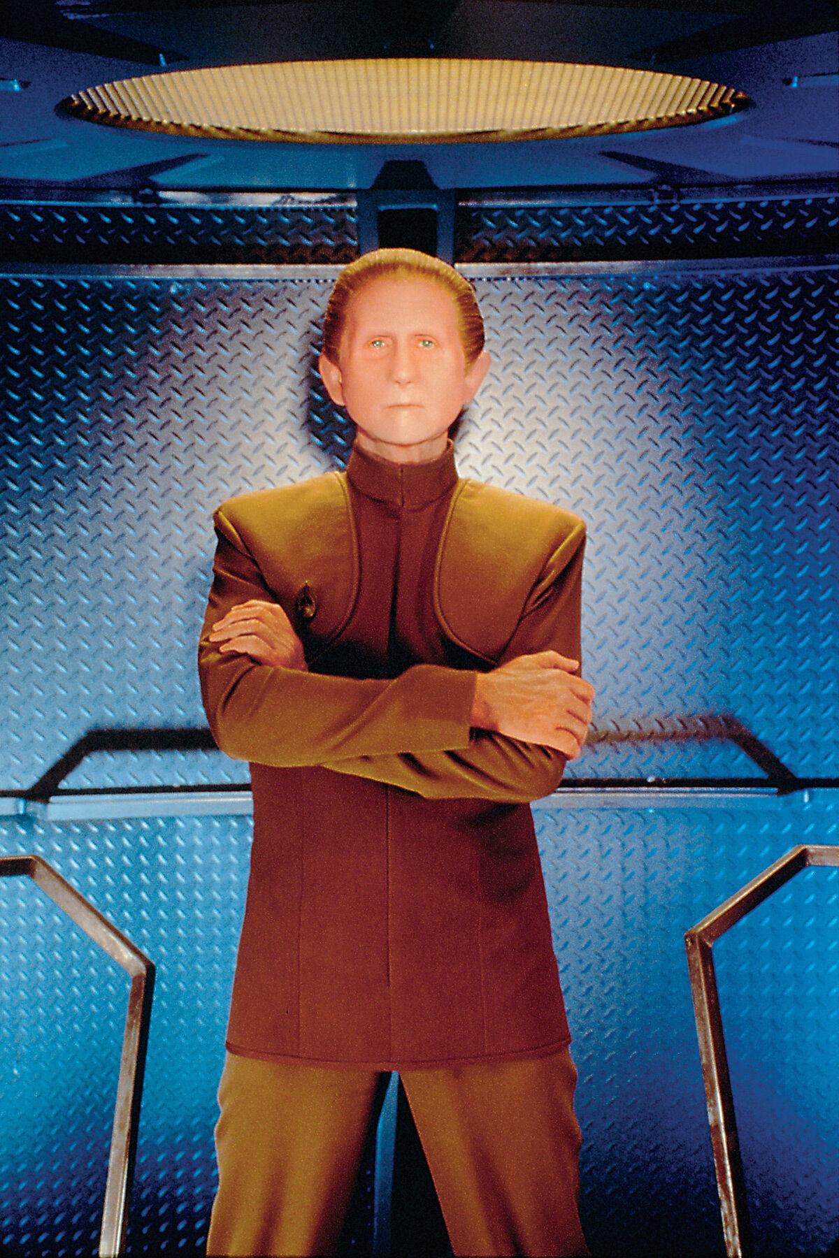 Star Trek Deep Space Nine   Memory Beta, non canon Star Trek Wiki ...