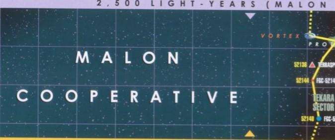 Malon Cooperative