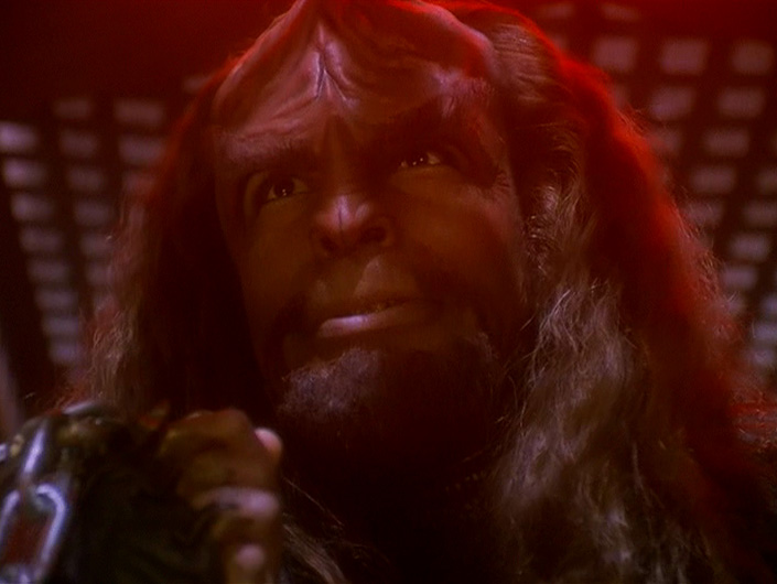 Worf (mirror)