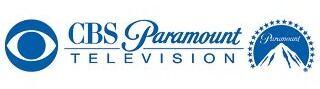 Logo of CBS Paramount Television.