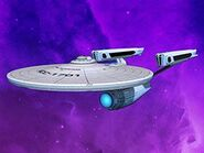 Enterprise class T6