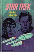 Mission to Horatius 1999
