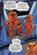 Tholians (Star Trek Next Generation Vol 2 71)