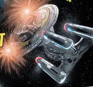 ISS Enterprise-D 1