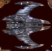 Jemhadar battleship dorsal